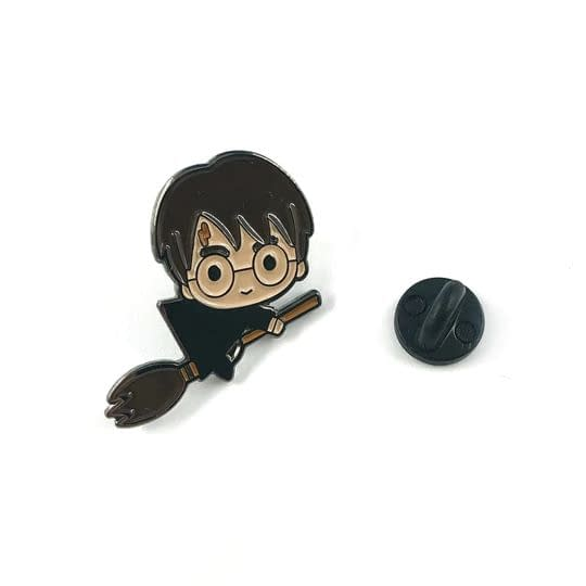 Pin metálico Harry Potter