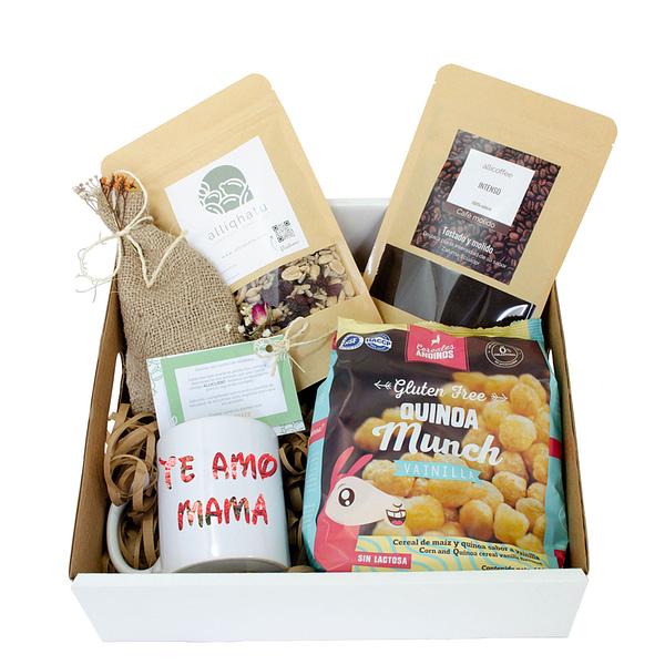 pack regalo saludable